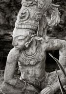 Mayan Warior