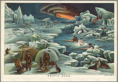 Arctic Zone.