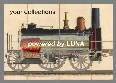 2018 LUNA postcard